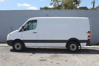 2011 Mercedes-Benz Sprinter Cargo Vans Hollywood, Florida 8