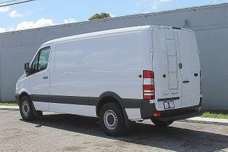 2011 Mercedes-Benz Sprinter Cargo Vans Hollywood, Florida 6