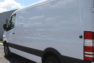 2011 Mercedes-Benz Sprinter Cargo Vans Hollywood, Florida 7