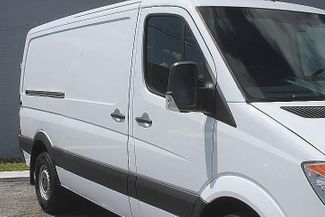 2011 Mercedes-Benz Sprinter Cargo Vans Hollywood, Florida 1