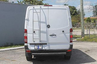2011 Mercedes-Benz Sprinter Cargo Vans Hollywood, Florida 5