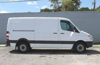 2011 Mercedes-Benz Sprinter Cargo Vans Hollywood, Florida 2