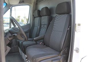2011 Mercedes-Benz Sprinter Cargo Vans Hollywood, Florida 19