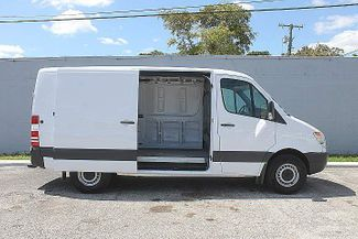 2011 Mercedes-Benz Sprinter Cargo Vans Hollywood, Florida 24