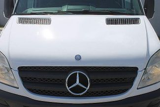 2011 Mercedes-Benz Sprinter Cargo Vans Hollywood, Florida 32