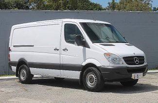 2011 Mercedes-Benz Sprinter Cargo Vans Hollywood, Florida 18