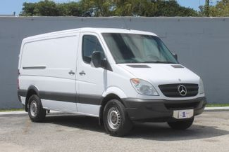 2011 Mercedes-Benz Sprinter Cargo Vans Hollywood, Florida 34
