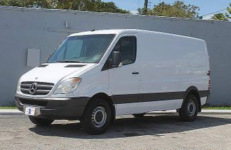 2011 Mercedes-Benz Sprinter Cargo Vans Hollywood, Florida 23