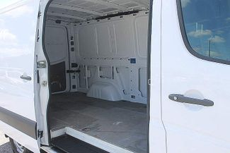 2011 Mercedes-Benz Sprinter Cargo Vans Hollywood, Florida 25