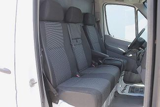 2011 Mercedes-Benz Sprinter Cargo Vans Hollywood, Florida 20