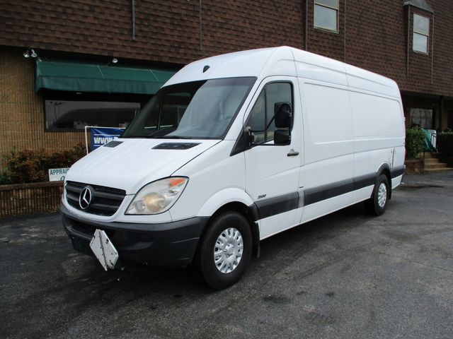 2011 Mercedes-Benz Sprinter Cargo Vans in Memphis, TN 38115