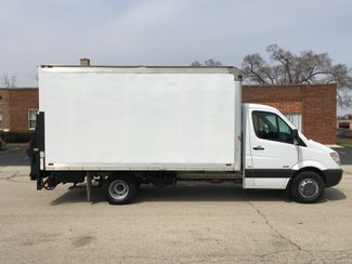 2011 Mercedes-Benz Sprinter Chassis-Cabs Chicago, Illinois 1