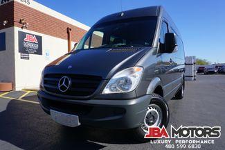 2011 Mercedes-Benz Sprinter Passenger Vans 2500 High Top Rear Air Conditioning Passenger Van in Mesa, AZ 85202