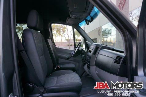 2011 Mercedes-Benz Sprinter Passenger Vans 2500 High Top Rear Air Conditioning Passenger Van | MESA, AZ | JBA MOTORS in MESA, AZ