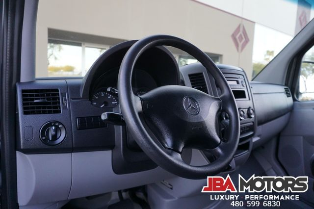2011 Mercedes-Benz Sprinter Passenger Vans 2500 High Top Rear Air Conditioning Passenger Van in Mesa, AZ 85202