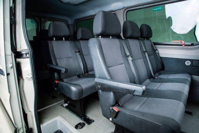 2011 Mercedes-Benz Sprinter Passenger Vans Diesel Passenger Van in Plano, TX 75075