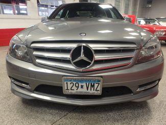 2011 Mercedes C300 4-Matic SHARP, SAFE, & SERVICED!~ Saint Louis Park, MN 19