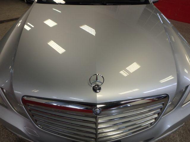 2011 Mercedes E-350 4-Matic, LOADED, SERVICED, FULLY READY!~ Saint Louis Park, MN 28