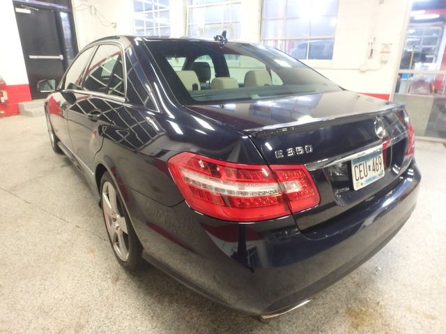 2011 Mercedes E350 4-Matic FANTASTIC COLOR SCHEME, EXCELENT CONDITION, SERVICED. Saint Louis Park, MN 11