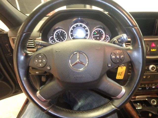 2011 Mercedes E350 4-Matic FANTASTIC COLOR SCHEME, EXCELENT CONDITION, SERVICED. Saint Louis Park, MN 3