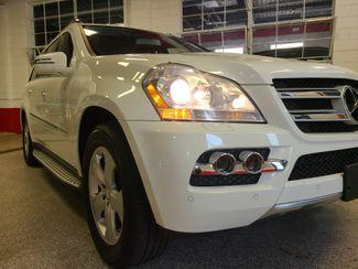 2011 Mercedes Gl450 4-Matic DVD, B/U CAMERA,  3RD ROW. SWEET SPOT! Saint Louis Park, MN 34