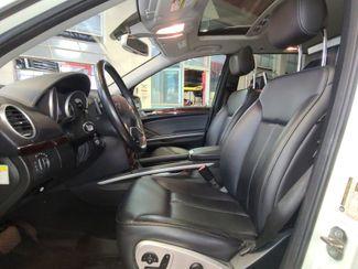 2011 Mercedes Gl450 4-Matic DVD, B/U CAMERA,  3RD ROW. SWEET SPOT! Saint Louis Park, MN 7