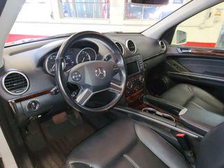 2011 Mercedes Gl450 4-Matic DVD, B/U CAMERA,  3RD ROW. SWEET SPOT! Saint Louis Park, MN 8
