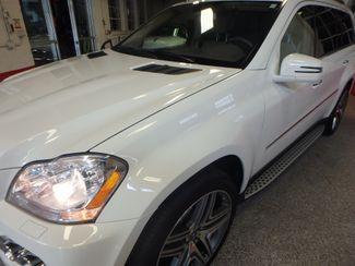 2011 Mercedes Gl450 4-Matic SHARP, CLEAN LOOK PERFECT DRIVE!~ Saint Louis Park, MN 34
