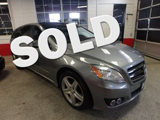 2011 Mercedes R350 4-Matic LOADED, STUNNING. TOP TIER. Saint Louis Park, MN 0