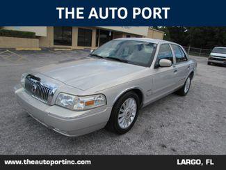 2011 Mercury Grand Marquis LS in Largo, Florida 33773