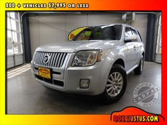 2011 Mercury Mariner Premier in Airport Motor Mile ( Metro Knoxville ), TN 37777