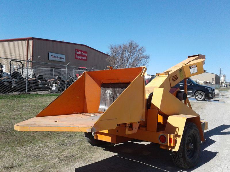 2011 Midsouth Dmsd12 12 CHIPPER DRUM   city TX  North Texas Equipment  in Fort Worth, TX