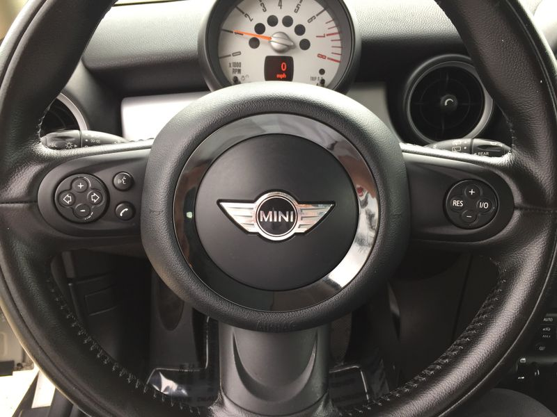 2011 Mini Clubman   Brownsville TX  English Motors  in Brownsville, TX