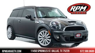 2011 Mini Clubman S in Dallas, TX 75229