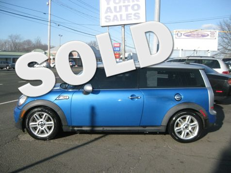 2011 Mini Clubman S in , CT