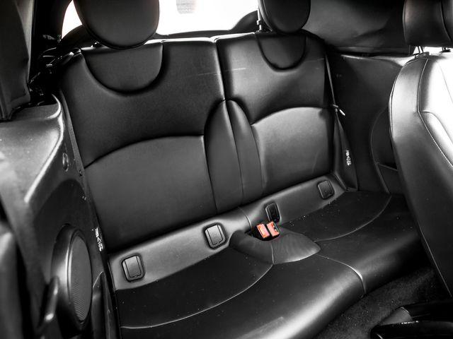 2011 Mini Convertible Burbank, CA 13