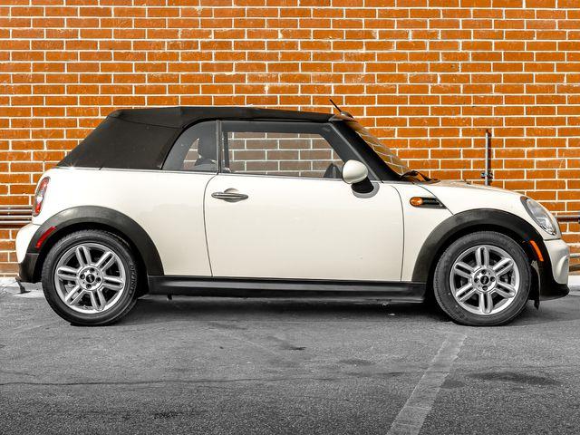 2011 Mini Convertible Burbank, CA 4