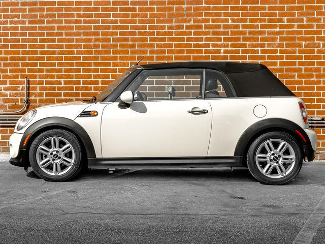 2011 Mini Convertible Burbank, CA 5