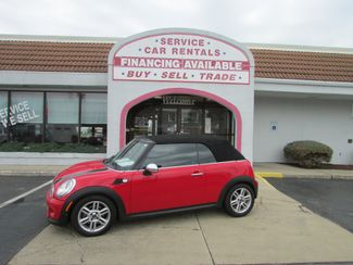 2011 Mini Convertible in Fremont OH, 43420