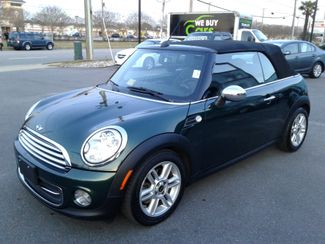 2011 Mini Convertible in Virginia Beach VA, 23452