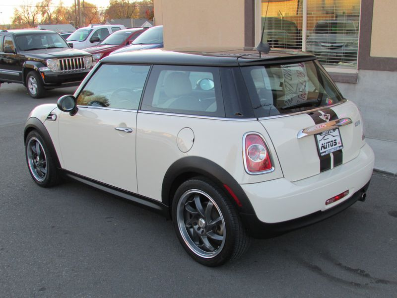 2011 Mini Cooper 2 Door  city Utah  Autos Inc  in , Utah