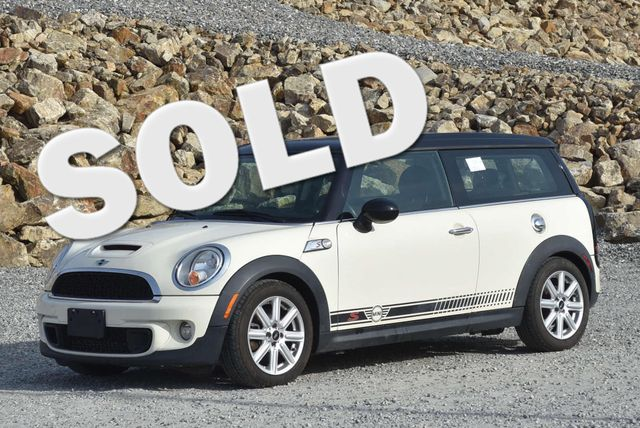 2011 Mini Cooper Clubman S Naugatuck, Connecticut