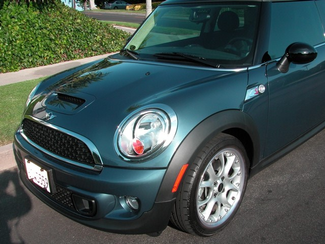 2011 Mini Cooper S Hardtop ONLY 2400 Miles Factory Warranty  city California  Auto Fitness Class Benz  in , California
