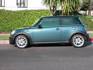 2011 Mini Cooper S Hardtop ONLY 2400 Miles Factory Warranty  city California  Auto Fitnesse  in , California