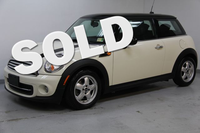 2011 Mini Cooper Hardtop Richmond, Virginia