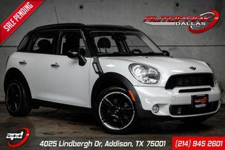 2011 Mini Countryman S in Addison, TX 75001