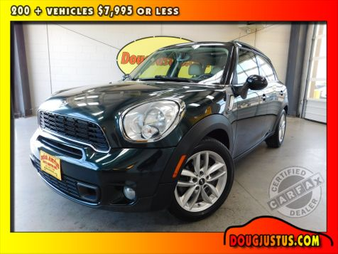 2011 Mini Countryman S in Airport Motor Mile ( Metro Knoxville ), TN