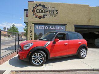 2011 Mini Countryman S in Albuquerque, NM 87106