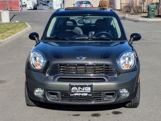 2011 Mini Countryman S Bend, Oregon 1