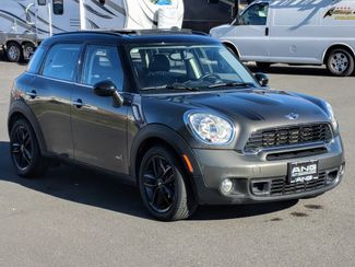 2011 Mini Countryman S Bend, Oregon 2